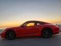 2018 Porsche Carrera T s